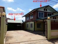 ที่ดินพร้อมสิ่งปลูกสร้างหลุดจำนอง ธ.ธนาคารกรุงไทย บุรีรัมย์ หนองกี่ ทุ่งกระตาดพัฒนา