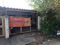 ทาวน์เฮ้าส์หลุดจำนอง ธ.ธนาคารอาคารสงเคราะห์ บุรีรัมย์ เมืองบุรีรัมย์ -