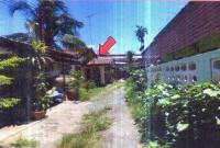 บ้านเดี่ยวหลุดจำนอง ธ.ธนาคารอาคารสงเคราะห์ บุรีรัมย์ เมืองบุรีรัมย์ อิสาณ