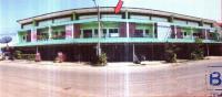 อาคารพาณิชย์หลุดจำนอง ธ.ธนาคารอาคารสงเคราะห์ บุรีรัมย์ ประโคนชัย ประโคนชัย