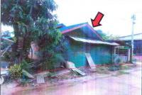 บ้านเดี่ยวหลุดจำนอง ธ.ธนาคารอาคารสงเคราะห์ บุรีรัมย์ เมืองบุรีรัมย์ หนองตาด