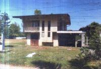 บ้านเดี่ยวหลุดจำนอง ธ.ธนาคารอาคารสงเคราะห์ บุรีรัมย์ คูเมือง พรสำราญ