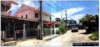 บ้านแฝดหลุดจำนอง ธ.ธนาคารอาคารสงเคราะห์ บุรีรัมย์ เมืองบุรีรัมย์ อิสาณ
