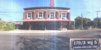 อาคารพาณิชย์หลุดจำนอง ธ.ธนาคารอาคารสงเคราะห์ บุรีรัมย์ เมืองบุรีรัมย์ อิสาณ