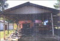 บ้านเดี่ยวหลุดจำนอง ธ.ธนาคารอาคารสงเคราะห์ บุรีรัมย์ เมืองบุรีรัมย์ สะแกซำ
