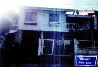 ทาวน์เฮ้าส์หลุดจำนอง ธ.ธนาคารอาคารสงเคราะห์ บุรีรัมย์ เมืองบุรีรัมย์ อิสาณ