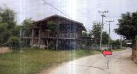 บ้านเดี่ยวหลุดจำนอง ธ.ธนาคารอาคารสงเคราะห์ บุรีรัมย์ นาโพธิ์ นาโพธิ์