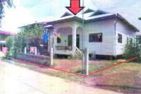 บ้านเดี่ยวหลุดจำนอง ธ.ธนาคารอาคารสงเคราะห์ บุรีรัมย์ นาโพธิ์ ศรีสว่าง